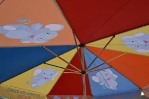 Parasolka konstrukcja 2