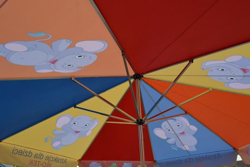 Parasol zdj 4