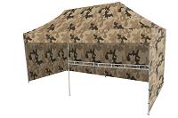 namiot 8kąt military