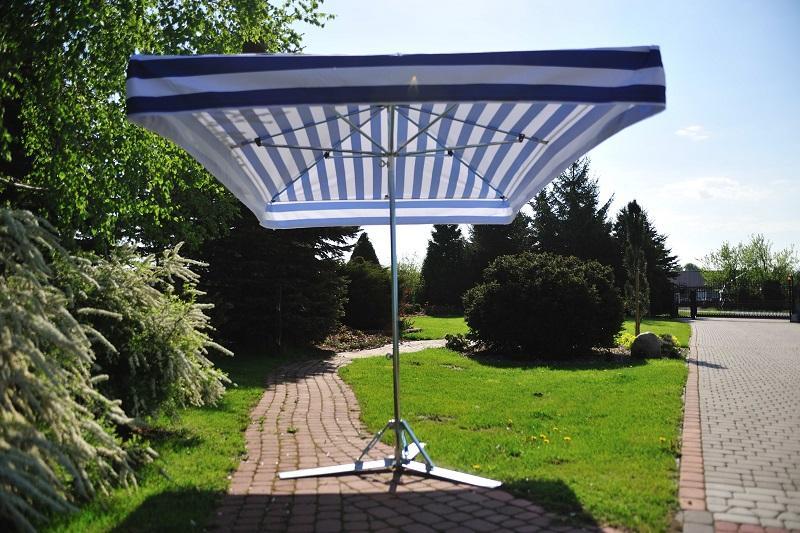 Parasole handlowe i ogrodowe – gralech – namioty handlowe ...
