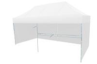 Namiot-biały