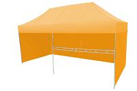 Namiot żółty