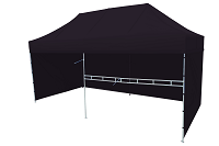 Namiot ekspresowy granatowy