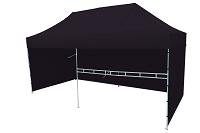 Namiot granatowy