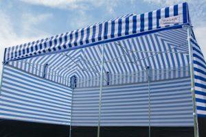 Namiot ekspresowy